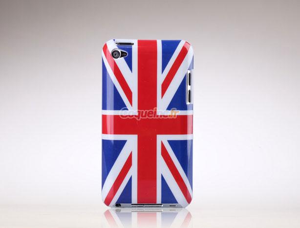 coque apple ipod touch 4 le drapeau du royaume uni mixtes. Black Bedroom Furniture Sets. Home Design Ideas