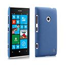 Coque Nokia Lumia 520 Sables Mouvants - Bleu