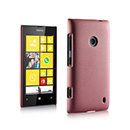 Coque Nokia Lumia 520 Sables Mouvants - Rouge