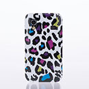 Coque Samsung Galaxy Ace S5830 Plastique Leopard - Mixtes