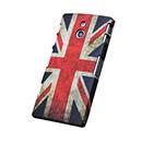 Coque Sony Xperia P LT22i Le drapeau du Royaume-Uni - Mixtes
