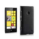 Housse Rigide Nokia Lumia 520 Poli - Noire
