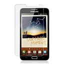 Protecteur d'Ecran Samsung Galaxy Note i9220 Protection Film - Claire